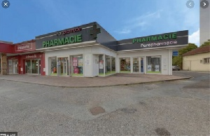 Pharmacie S. Guillot